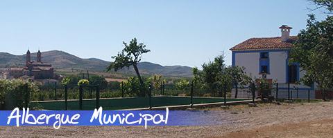 Albergues Municipal La Zarandilla