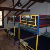 La Zarandilla - Dormitorio