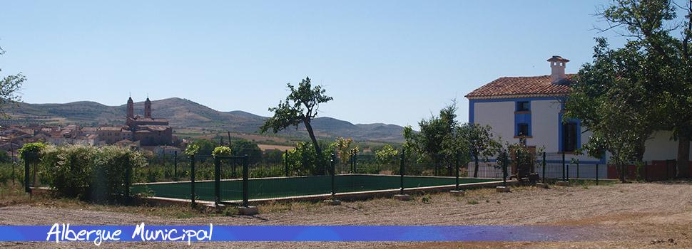 Zarandilla Albergue Municipal
